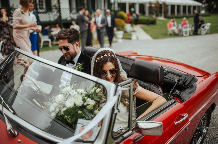 Lucy Nuzum Weddings